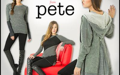Pete – Vie Boutique